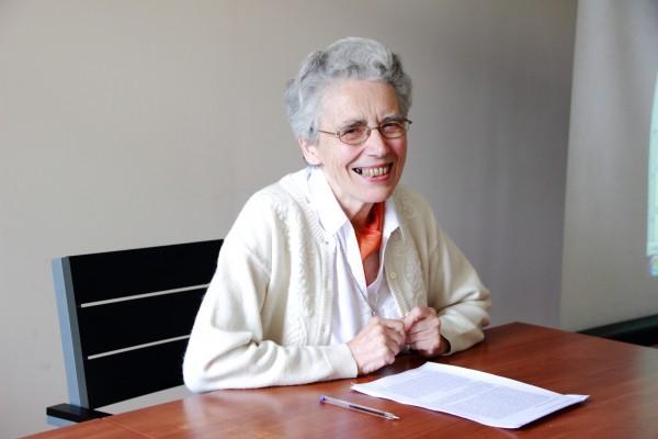 Маргарит Лена: «Образование есть вызов»