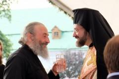 Константинополь не намерен создавать свою митрополию на Украине