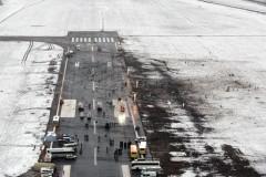 К крушению «Боинга» в Ростове могли привести намеренные действия командира