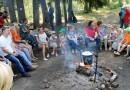 Федор Конюхов сводил в поход вологодских детей-инвалидов