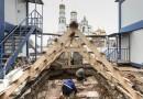 Спасскую и Боровицкую башни Кремля откроют для прохода к Чудову монастырю