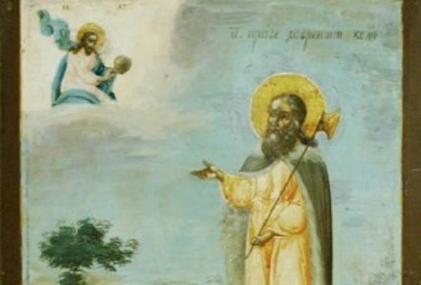 Церковь вспоминает блаженного Лаврентия, Христа ради юродивого, Калужского чудотворца