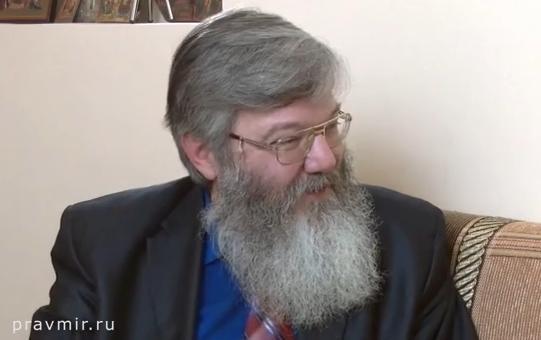 Владимир Лавров: Опубликованный Акт отречения Николая II — подделка