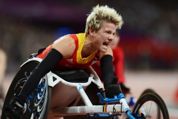 Паралимпийская чемпионка задумалась об эвтаназии после Олимпиады в Рио
