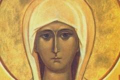 Церковь вспоминает святую равноапостольную мироносицу Марию Магдалину