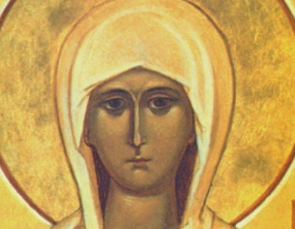 Мария Магдалина: подлинная история