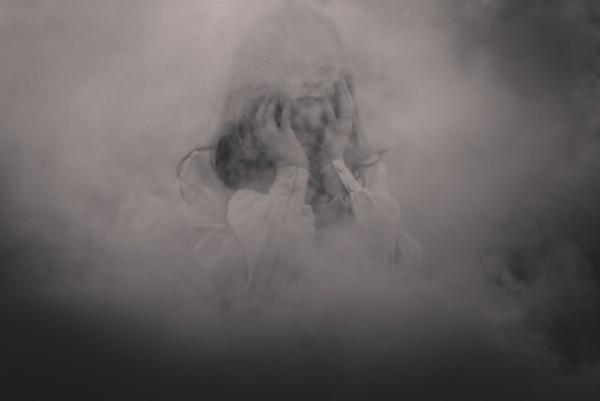 """""""Дым"""" Келли Тьяк, Австралия (номинант)"""