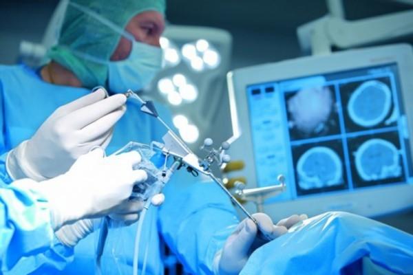 Минздрав намерен создать новую систему детской нейрохирургии
