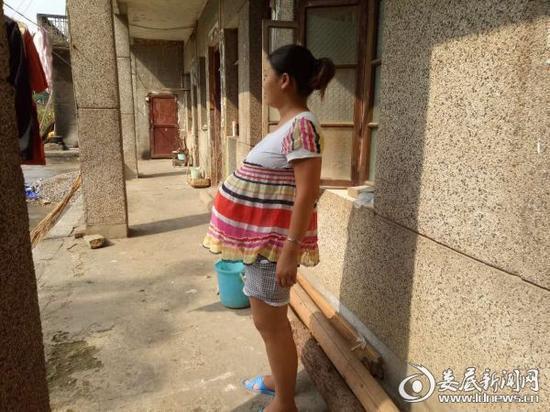 Ужительницы Китая беременность продолжается уже 17 месяцев