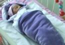 Церковь готова приютить жительницу Красноярска, бросившую новорожденную дочь