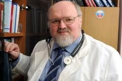 Профессор Павел Воробьев: у врачей опустились руки, а медсестры сбежали из больниц