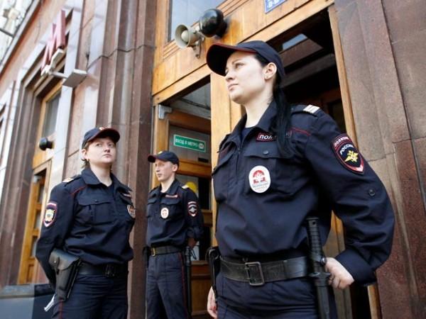 В Москве уволен полицейский, не оказавший помощь пьяному бездомному