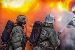 Шестилетний ребенок спас свою семью на пожаре