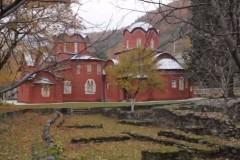 Телеканал «Спас» покажет фильм митрополита Илариона «Православие в Сербских землях»