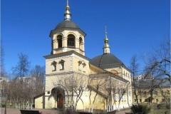 В рамках проекта «Выход в город» проходят экскурсии по монастырям Москвы