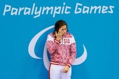 """О недопуске паралимпийской сборной и """"лицемерных англосаксах"""""""