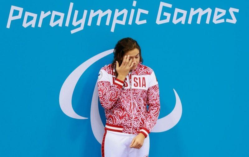 О недопуске паралимпийской сборной и «лицемерных англосаксах»