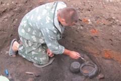 Археологи ищут мощи Преподобного Иакова Галичского