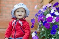 Аноним перевел более 13 млн рублей ребенку с «мраморной болезнью»