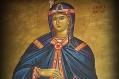 Церковь чтит память святой диакониссы Олимпиады