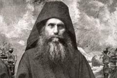 В города России будут принесены мощи преподобного Силуана Афонского