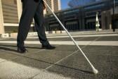Суд отказал инвалиду по зрению в госпитализации вместе с собакой-поводырем