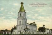 В Омске воссоздают собор, в котором крестили Врубеля и бывал Достоевский