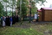В Якутской епархии открылась еще одна социальная столовая