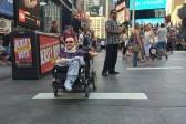 Россиянин создал первый в мире автопилот для инвалидных кресел