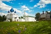 В Суздале пройдет III Всероссийский фестиваль духовной музыки и колокольных звонов «Лето Господне»