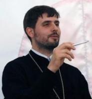 Священник Анатолий Скрынников