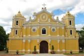 На юге Чили неизвестные подожгли очередную католическую церковь