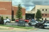 Мужчина с ножом напал на прихожан церкви в Кентукки