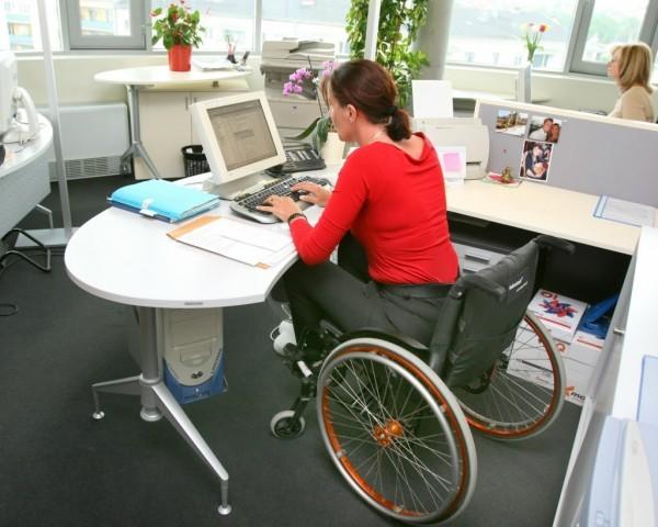 Минтруд планирует удвоить число трудоустроенных инвалидов к 2020 году
