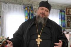 Скончался основатель православного приюта «Никита»