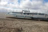 В Якутии сел на мель теплоход со 109 пассажирами на борту