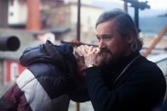 Назначен духовник олимпийской сборной России