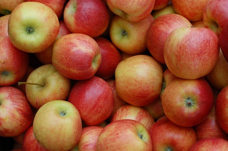 Яблочный Спас. Традиции