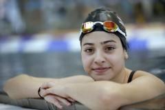 Беженка из Сирии спасла двадцать человек и поехала на Олимпиаду