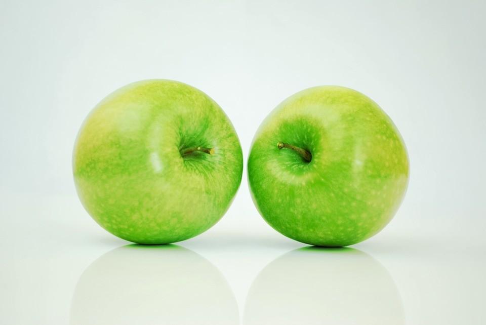 Яблочный спас. Преображение