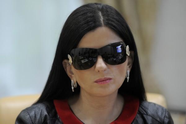 Диана Гурцкая просит ООН расследовать отстранение россиян от Паралимпиады