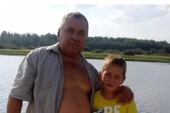 В Пермском крае школьник спас утопающего взрослого мужчину