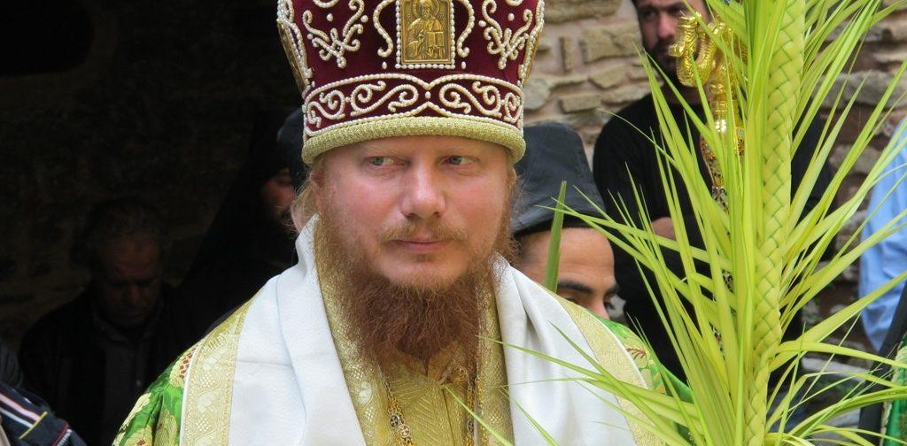 Не бойтесь поддержать священника