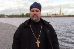 Главу украинской неканонической церкви задержали в России по «закону Яровой»