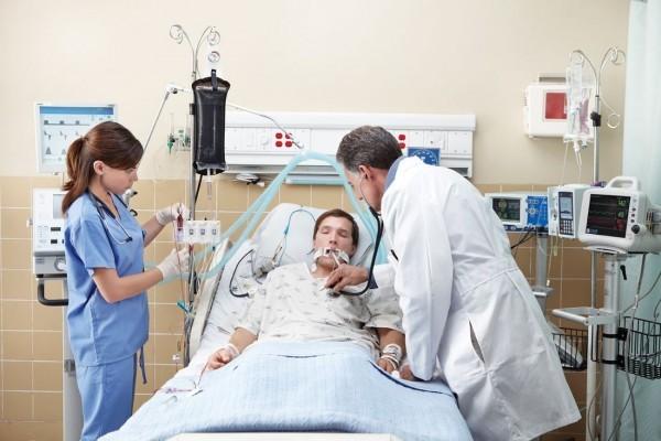 Ученым изСША удалось вывести пациента изкомы ультразвуком