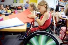 Российских школьников будут учить толерантности к инвалидам