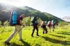 МЧС: Туристы бросили раненого товарища в лесу, чтобы не опоздать на самолет