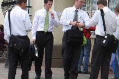Суд вынес решение по делу «Мормоны против мэрии Новосибирска»