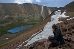 «Брошенный» турист опроверг рассказ МЧС о «бессердечных» коллегах