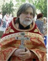 Протоиерей Александр Пономаренко. Фото: pravlife.org